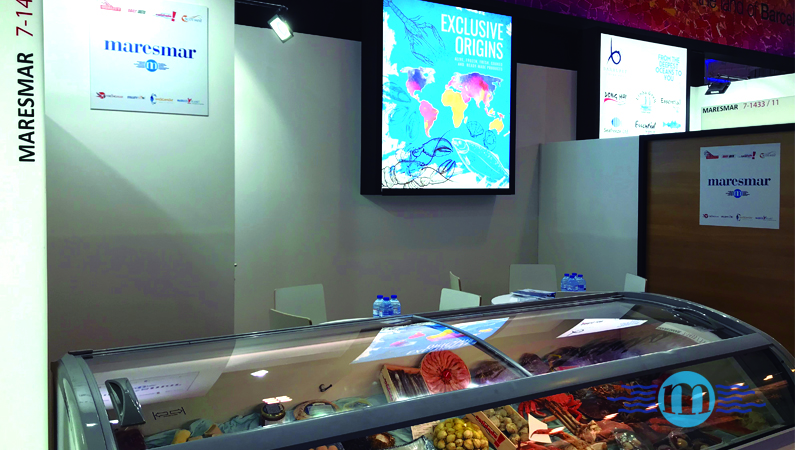 Seafood Expo Brussel·les 2019