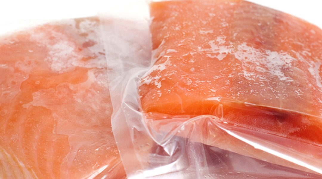 How to preserve fish at home