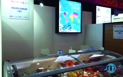 Seafood Expo Bruselas 2019