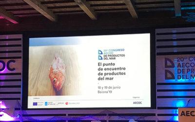 20º Congreso Aecoc de Productos del Mar