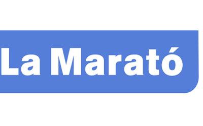 Maresmar participa a 'la Marató de Tv3'