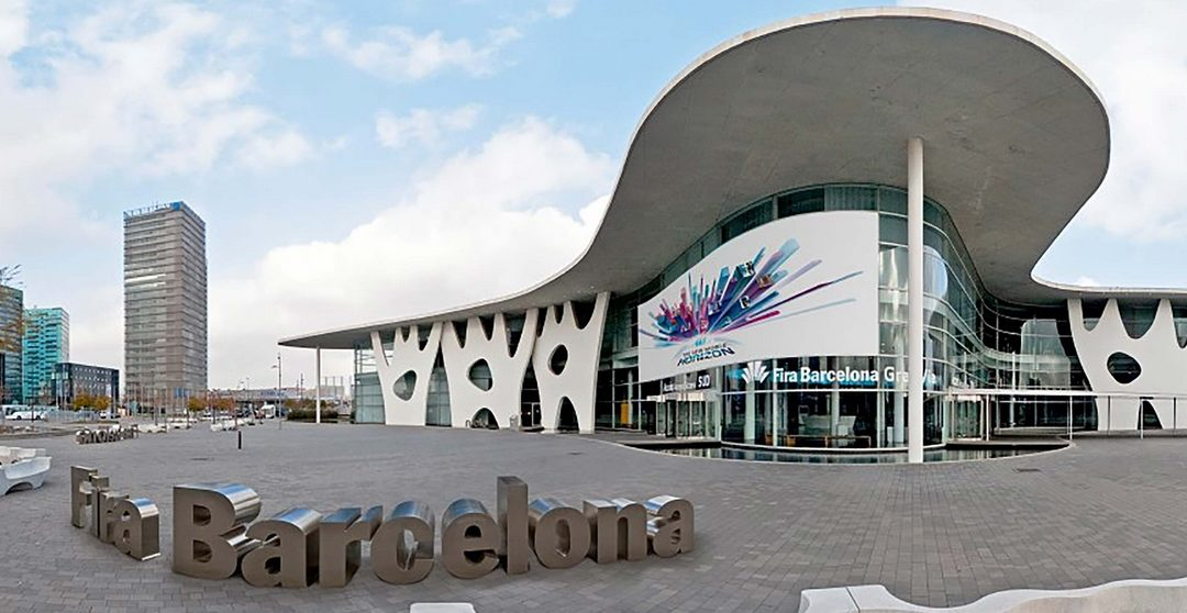 Maresmar y la cancelación del Mobile World Congress 2020